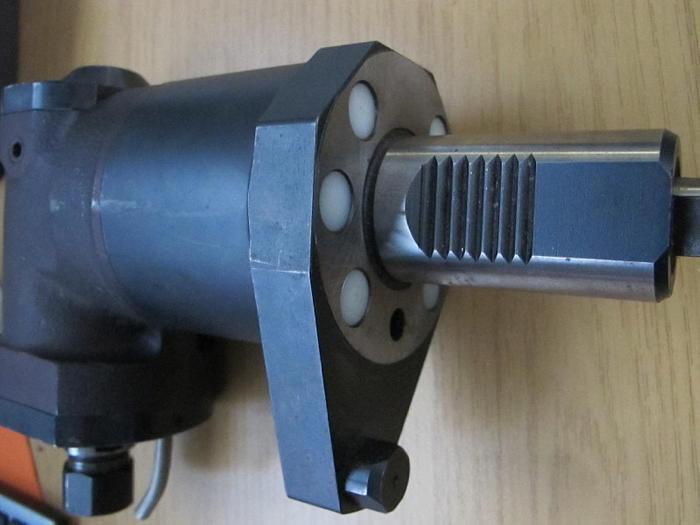 Angetriebene Werkzeuge von Mazak Werkzeughalter