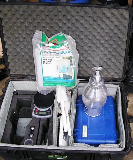 Humbolt Materials Testing Equipment Speedy® 2000 Moisture Tester