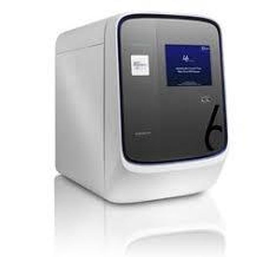 Used Quantstudio 6 Flex Real-Time PCR