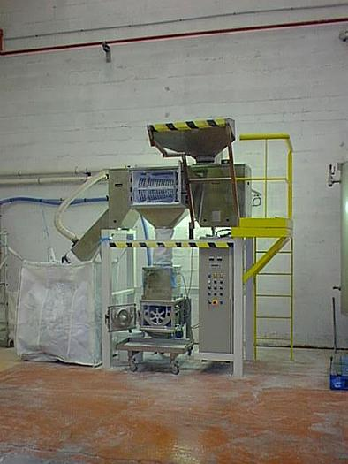 Used 2004 MANNES CL743 Tablet Recovery Plant