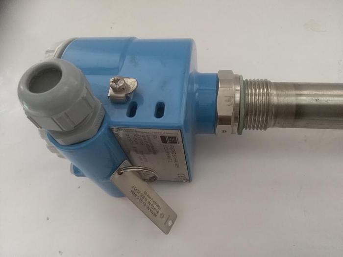 Lipuiphant II, FDL31-FGR2AA7R-1000, Endress und Hauser, Eex, Fühler 1000mm, neuwertig