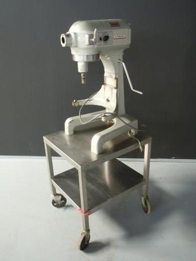 HOBART® A200T 20 QUART MIXER 0001201
