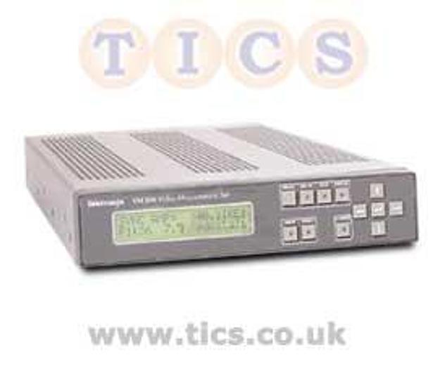 Used Tektronix TEK VM101