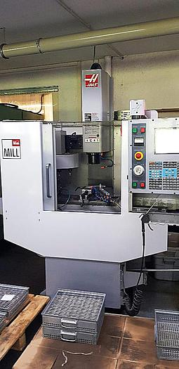 Used HAAS MINIMILL HE 4TH -2005