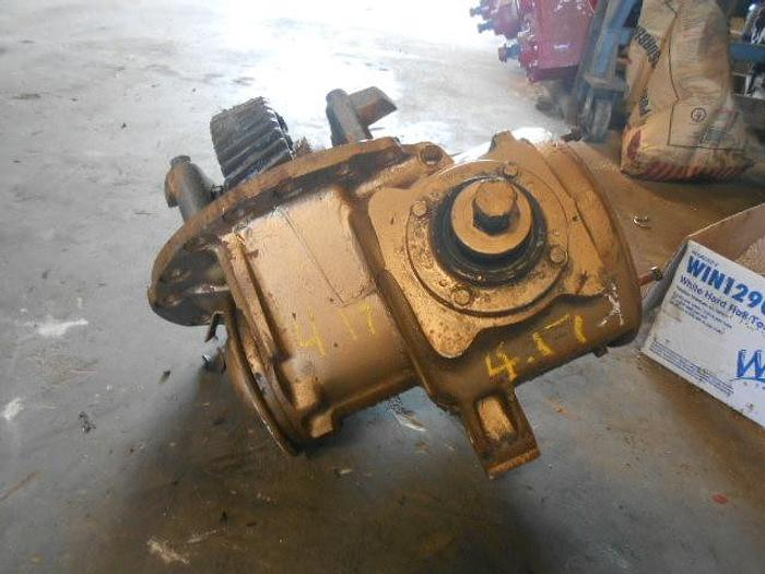 Used Mack CRDP92