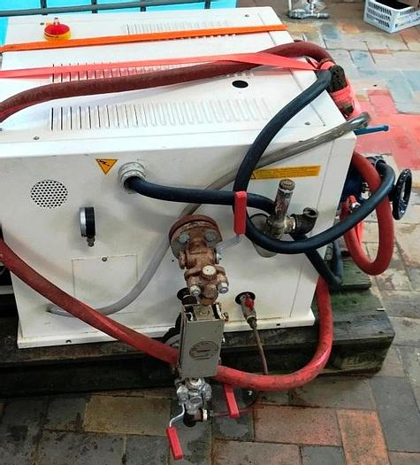 Used MAXI 60 – automatic and electric steam boiler – power between 15 and 60 kW