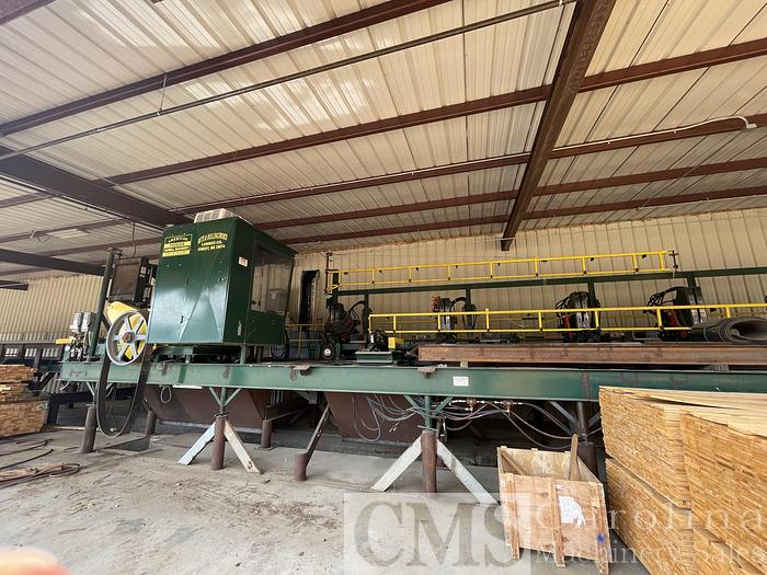 Used American Pioneer Sawmill