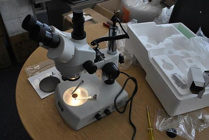 OPTOP Biological Stereo Microscope