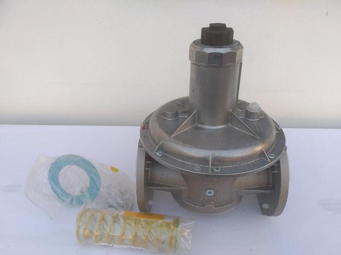 Gasdruckregelgerät, FRS 5065, Dungs,  neu