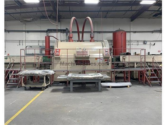 Verson 29000R-50-116 Hydroform Press