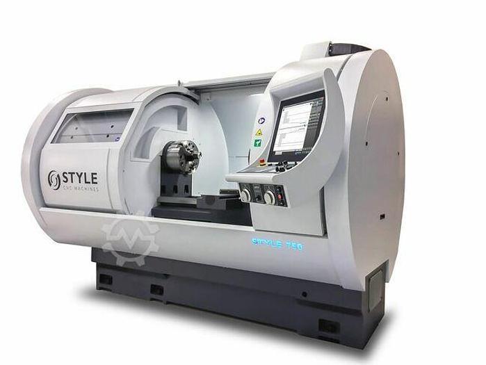 2020 STYLE  Style750x1900 CNC Drehmaschine