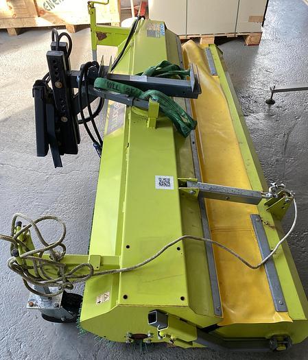 Gebraucht 2015 Hydraulische Kehrmaschine, Fabrikat BellonMit, Typ T SPH, Bj. 2015 T SPH