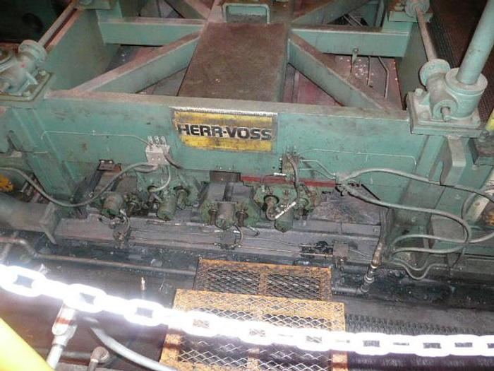 "Used 60"" Stamco - Hunter Aluminum Tension Leveling Line: TLL-180"