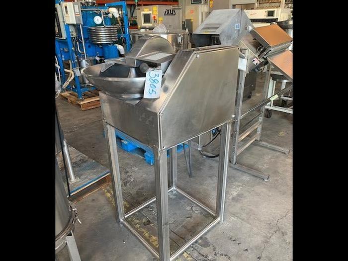 Used Buffalo Bowl Chopper