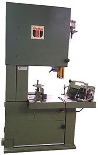 Wadkin EEC Industrial Vertical Re-Saw