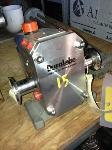 Viking Positive Displacement Pump
