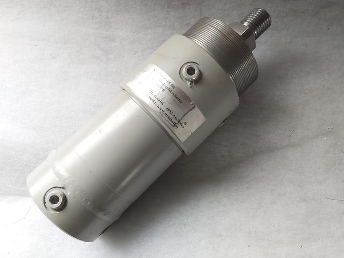 Sonderhydraulikzylinder, doppeltwirkend, SZ-E 80/45-65, Steinhoff neu