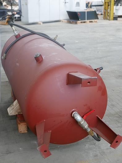 Druckluftbehälter Druckbehaelter MB 030603-1.1000