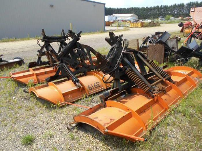 2004 Monroes Plows- Stock #: 0049