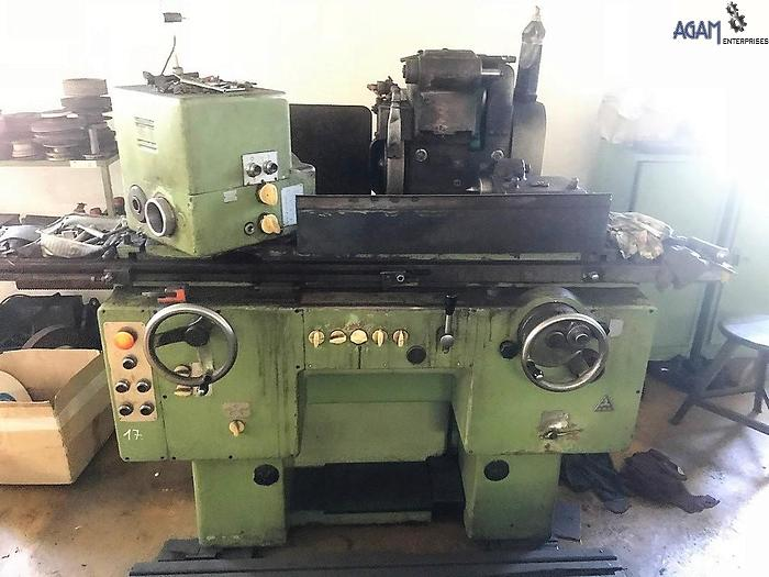Used TOS BHU20 / 600 Universal Cylindrical Grinder