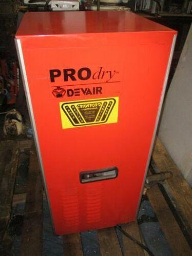 PRODRY DEVAIR PD75