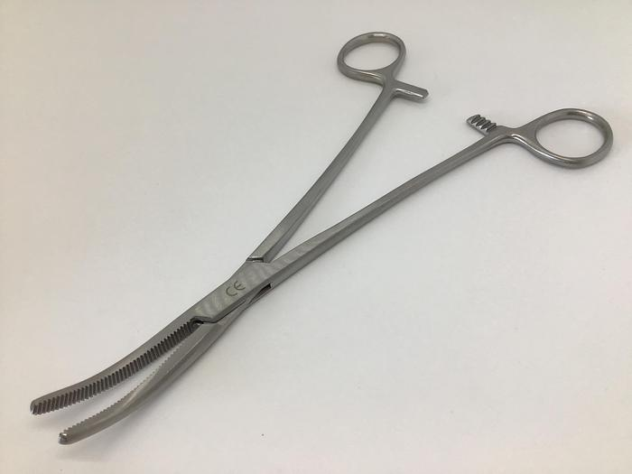 Forceps Artery Spencer Wells Curved 200mm (8in)