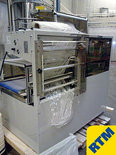Used Automatic L-Sealer