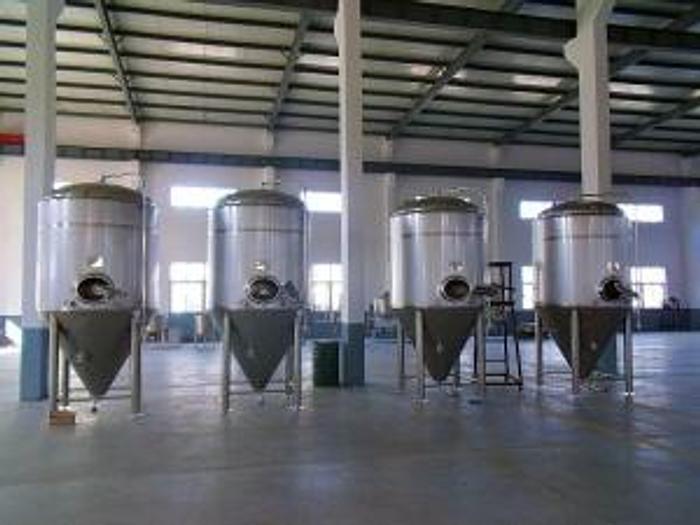 30 bbl BSV Fermenter - New Stock
