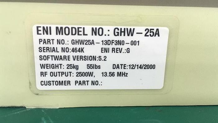 ENI GHW-25A 2PCS