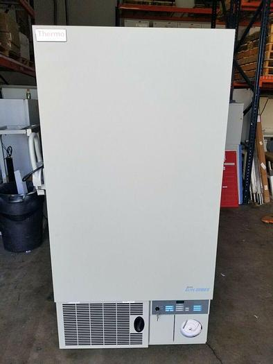 Used Thermo Revco -40 (21cf) ULT2140-5-A42, 115V Elite Series Ultra Low Lab Freezer
