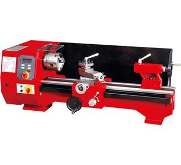 SC6-550 - SIEG - Lathe Machines