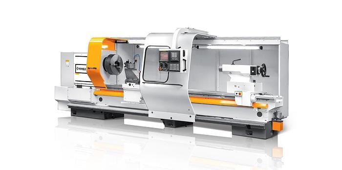 TORNIO CNC RIMEX 800 ; RIMEX 1000 ; RIMEX 1250