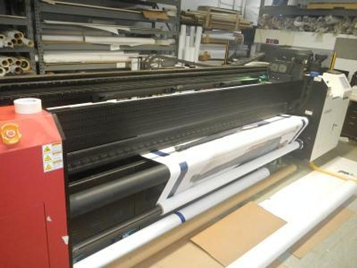 Used 2014 Agfa M3200 RTR
