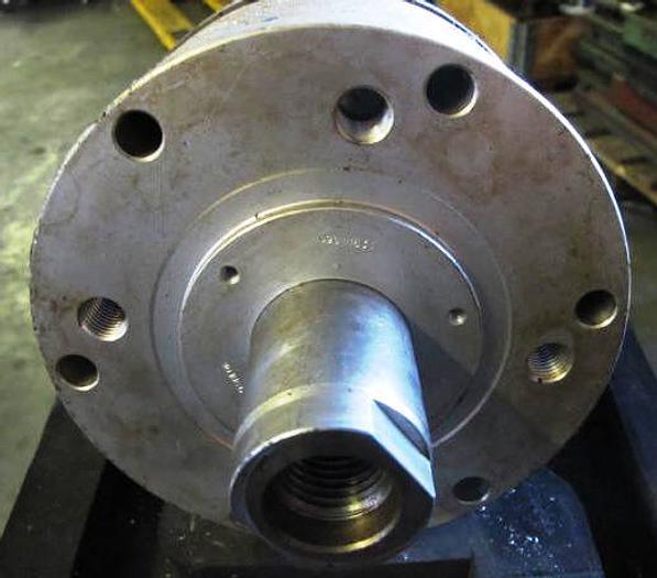 Gebraucht SMW Autoblok Spannzylinder SNS 150 LPS