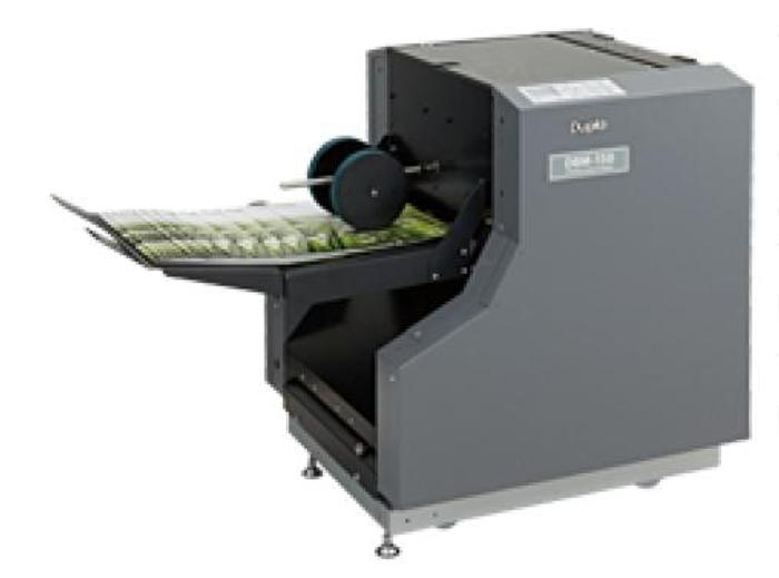 Duplo DBM 150 Bookletmaker
