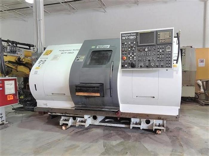 Used 2005 Nakamura Tome WT-150MMY