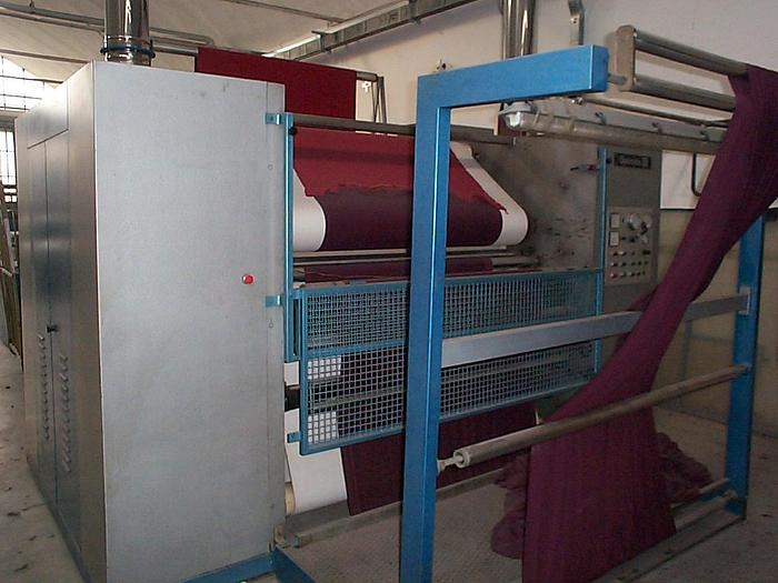DECATISER- CONTINUOUS SPEROTTO RIMAR  SM-1B