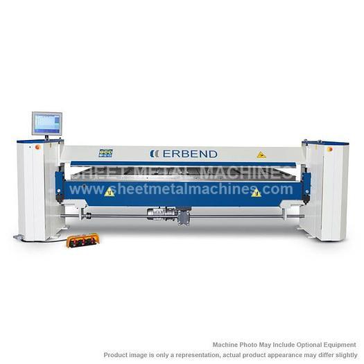 ERBEND CNC Folder