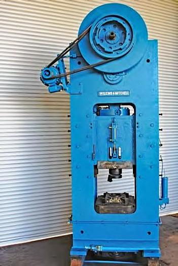 Used Press Hot Forging D30HB18