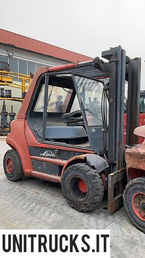 Usata 1994 LINDE H70D