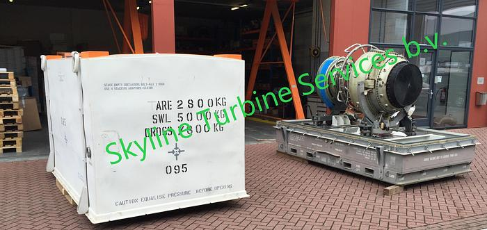 Used SGT100 DLE, 4,9 MW