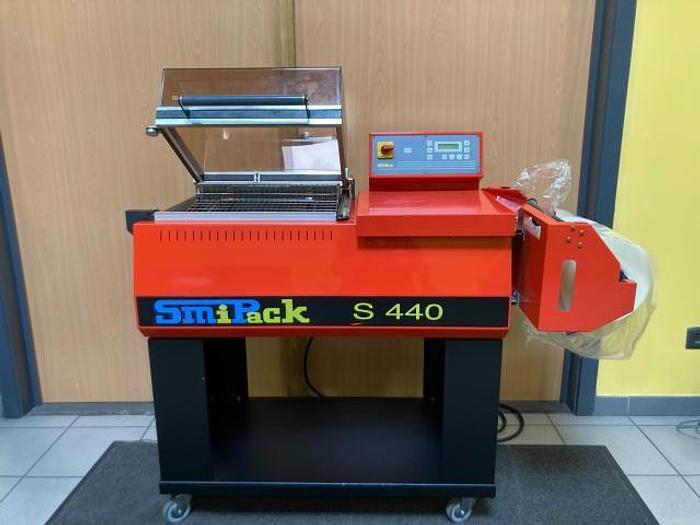 Utilisé 1998 SMIPACK S440