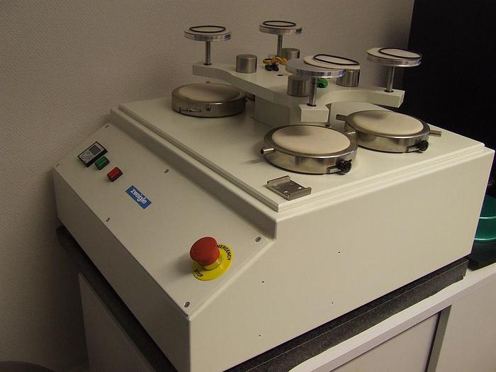 LABORATORY Equipment MATHIS AHIBA MARTINDALE