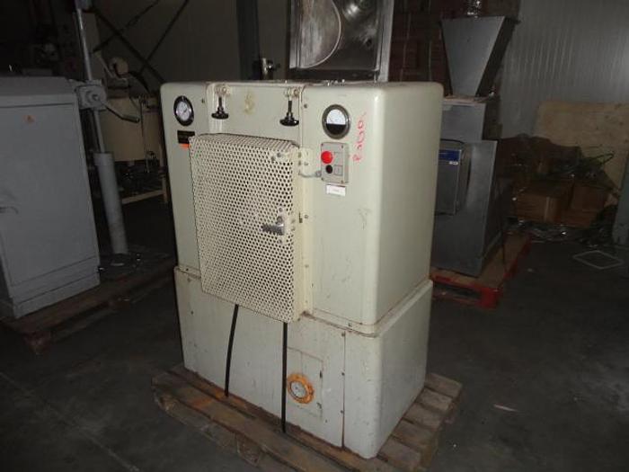 Used Beetz laboratory mixer