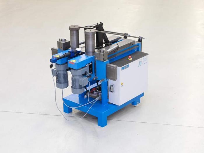 PBT25® Profile Bending Machine