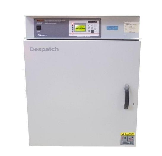 Used Despatch LBB1-43 Lab Benchtop Convection Oven 4.3 Cu Ft. 204C Max USED (8996)R
