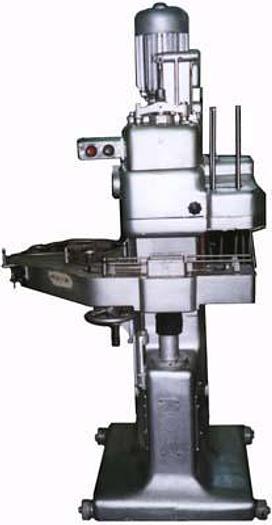 """Używane Automatyczna zamykarka do konserw """"WZ-38"""""""