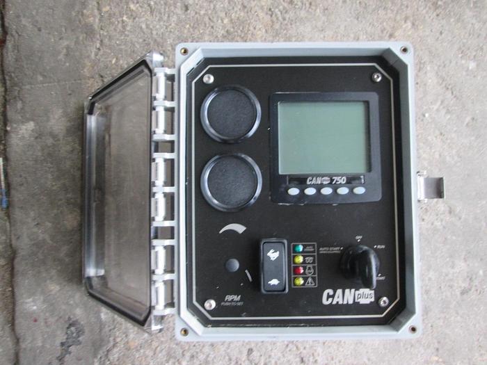 Used LOFA Autostart Engine Controller CP750