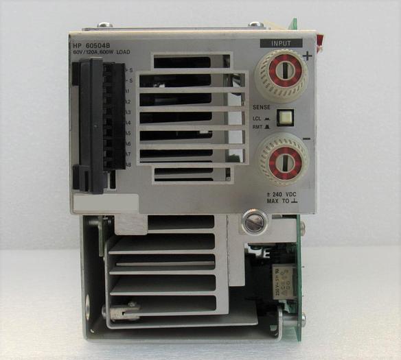 Used Agilent Technologies (HP) 60504B