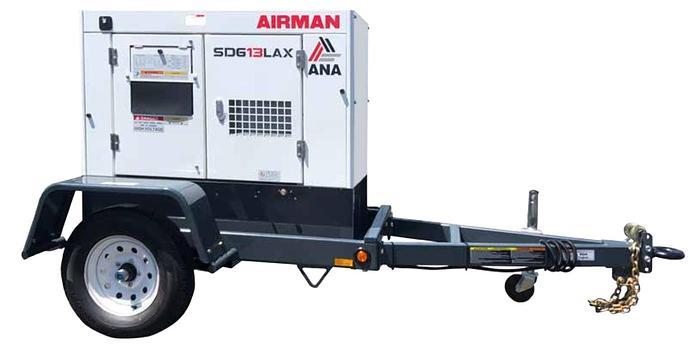 2021 Airman SDG13LAX